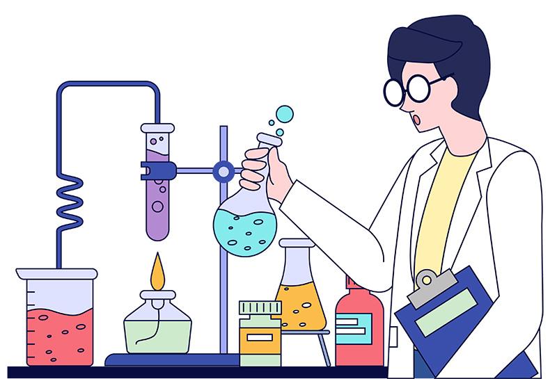 实验室废气